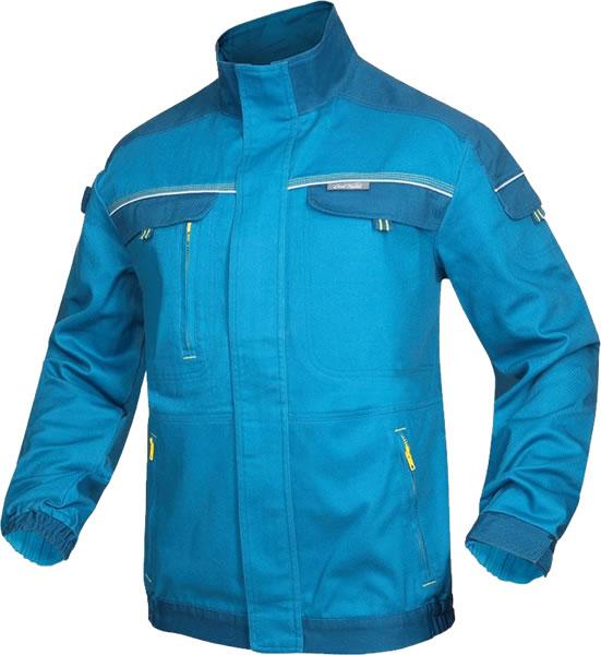 Bluza salopeta Cool Trend bleu
