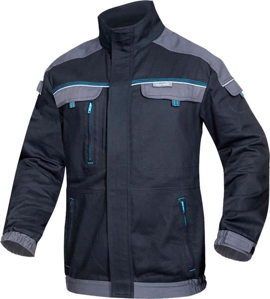 Bluza salopeta Cool Trend neagra