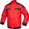 Bluza salopeta Cool Trend rosu cu negru cod:H8106