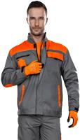 Jachete de lucru pentru o protectie optima la locul de munca