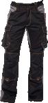 Pantaloni salopeta de lucru Vison cod:H9104